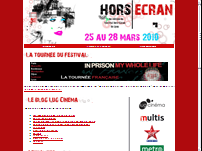 Hors-Ecran, Festival International de Films de Lyon