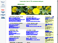 Index de sites Internet VPC