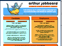 Arthur Job Network