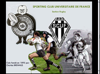 SCUF Rugby